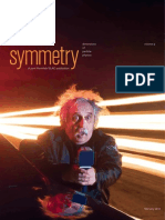 Feb 2012 Symmetry Magazine