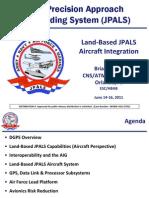 JPALSAircraftIntegration