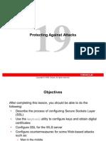 Les 19-Protecting WLS