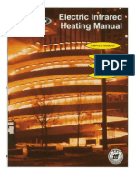 Fostoria Electric Infrared Heating Manual