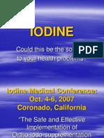 1959949 IODINE Solution to Health Problems 2