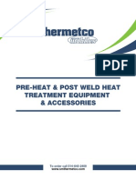 Thermetco-Thermocouple Welder TW9