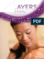Layers Scentsy Brochure