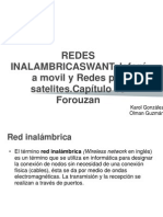 Redes Inalambricas Wan Expo