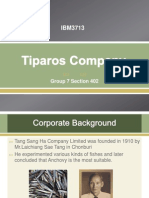 Tiparos-- fish sauce