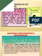 Diapositivas La Responsabilidad Deysi
