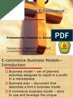 Erick Presentation Business Model
