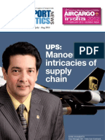 Indian Transport and Logistic News Aug 2011