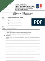Uas Praktek 2012 Kimia Elektrolit