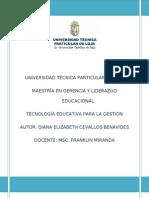 2) Que Entiende Por Repositorio Multimedia.......
