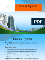 Indian Financial System Ppt @ Bec Doms Mba Bagalkot