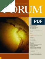 LASAForum-Vol40-Issue1