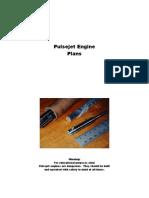 Pulse Jet Plans