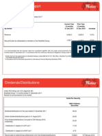 Westfield WDC 2011 FY RESULTS Presentation&Appendix 4E