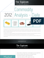 Mcx Tips, Commodity Tips For FREE, 02 MArch 2012[BUY ALUMINIUM (MAR.) ABOVE 115]