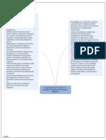 """Programación Estructurada"""" y el paradigma """"Programación Orientada a Objetos"""""""