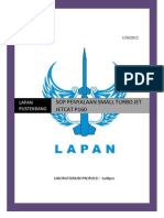 SOP Jetcat P160 Revisi