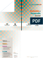 11538 Informe Exclusion Foessa 2012