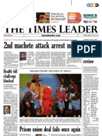 Times Leader 03-02-2012