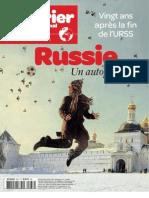 Russie, un autoportrait (extraits)
