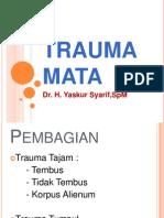 Trauma Mata