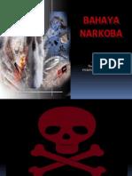 Penyuluhan Narkoba Utk Kalangan LP - Dr. Laura