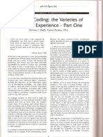 Folio Personal Coding Duffy