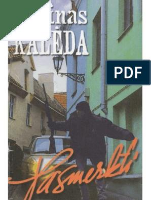 Mobili Al Centimetro Roma.Edvinas Kaleda Pasmerkti 2000 Lt Ocr