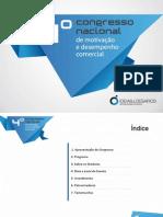 4º Congresso Nacional de Motivação & Desempenho Comercial