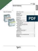EGX100 Manual