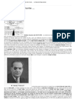 Philippe Poisson - Les Fichiers de La Honte