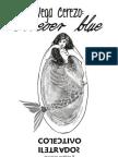 Forever Blue de Vega Cerezo