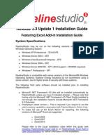 Pipeline Studio Installation Guide