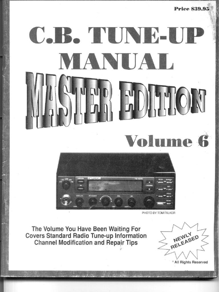 Master Mods Volume 6 on