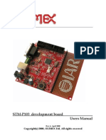 STM32-P103