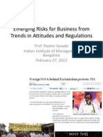 20120227_Emerging Risks for Business From Trends in Attitudes_Rajeev Gowda