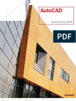 Acadarch Brochure