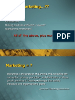 Aa.introduction of Marketing 0