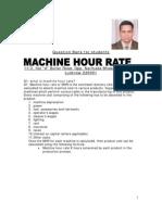 Tool Estimation Sheet | Tools | Crafts