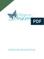 ID Portfolio 2012
