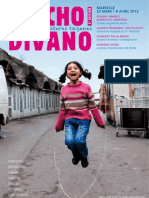 Festival Latcho Divano 2012, le programme !