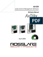 infinias intelligent ip access control brochure as 525 axtrax software manual 190409