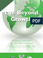 Life Beyond Growth