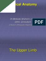 MCQ Upper & Lower Limb 2