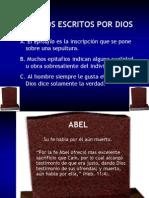 Pp Epitafios