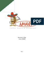 AMIGOS Business Plan