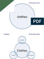 Clothes 4A