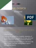 Opioid Analgesics[1]