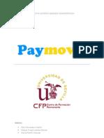 PayMove! Plan de Marketing