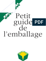 Guide Emballage